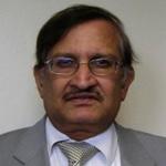 Dr Ahmad Naqvi