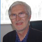Dr Robin James Hodge
