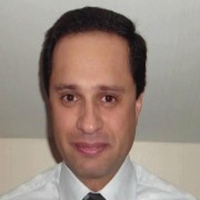 Dr Mohammed Dabbagh